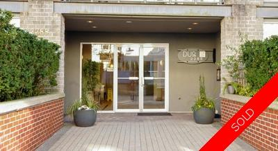 Kitsilano Condo for sale: Duo 2 bedroom 1,020 sq.ft. (Listed 2018-02-23)