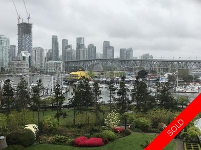 False Creek Condo for sale: Harbour Cove 1 bedroom 987 sq.ft. (Listed 2017-11-07)