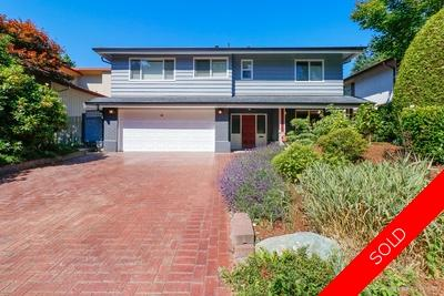 University/Musqueam House for sale:  3 bedroom 2,257 sq.ft. (Listed 2018-07-10)