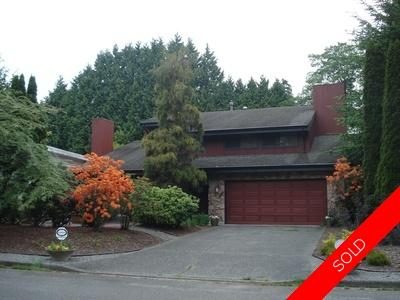 Musqueam/University House for sale:  4 bedroom 3,350 sq.ft. (Listed 2019-02-08)