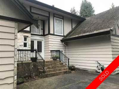 University VW House for sale: Musqueam 8 bedroom 5,280 sq.ft. (Listed 2019-02-01)