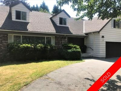 Musqueam House for sale:  7 bedroom 4,260 sq.ft. (Listed 2019-07-25)