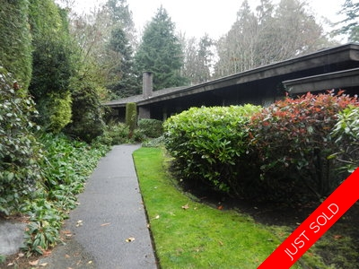 Musqueam House for sale:  4 bedroom 3,339 sq.ft. (Listed 2018-02-13)